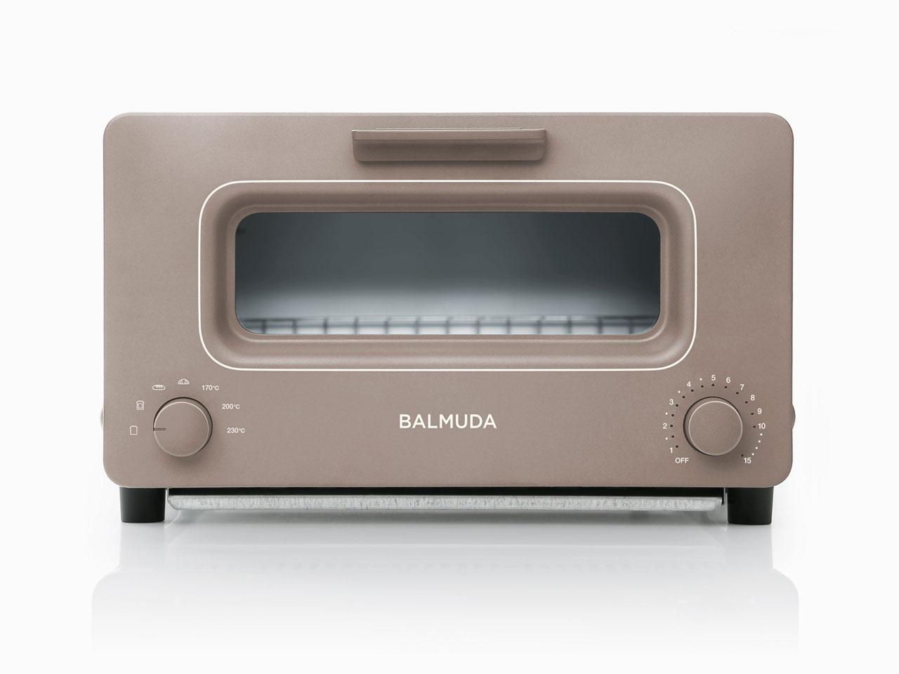 The Toaster K01E-CW [ショコラ]