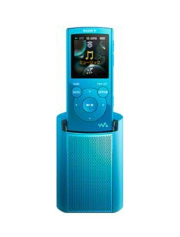 NW-E063K (L) [4GB ブルー]