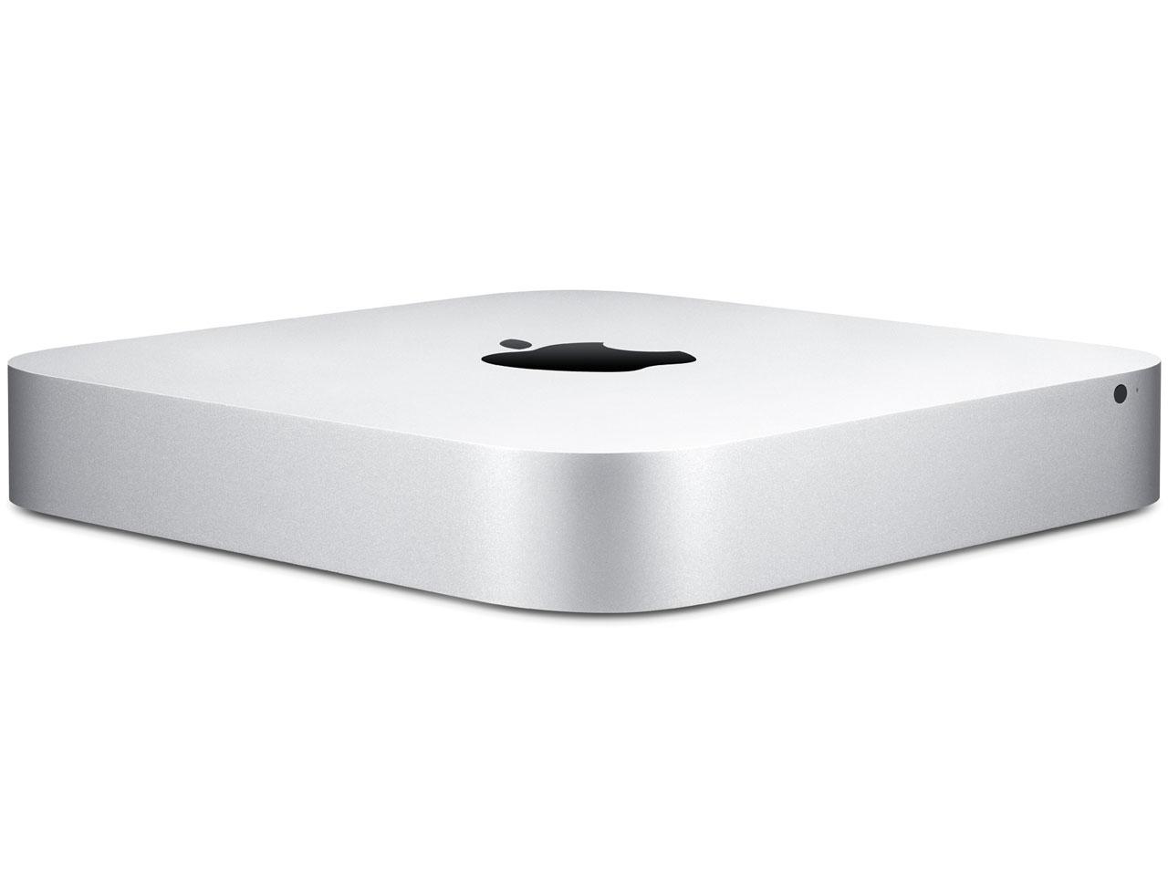 Mac mini 1TB MGEN2J/A [2600]