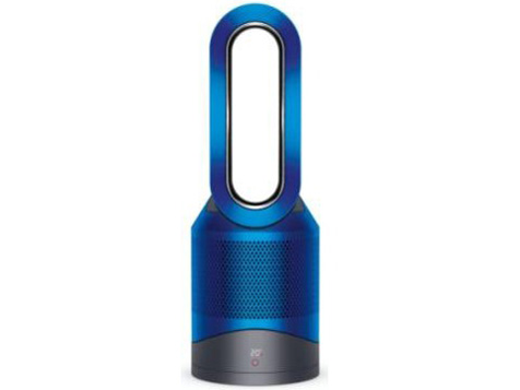 Dyson Pure Hot + Cool HP01IB [アイアン/ブルー]