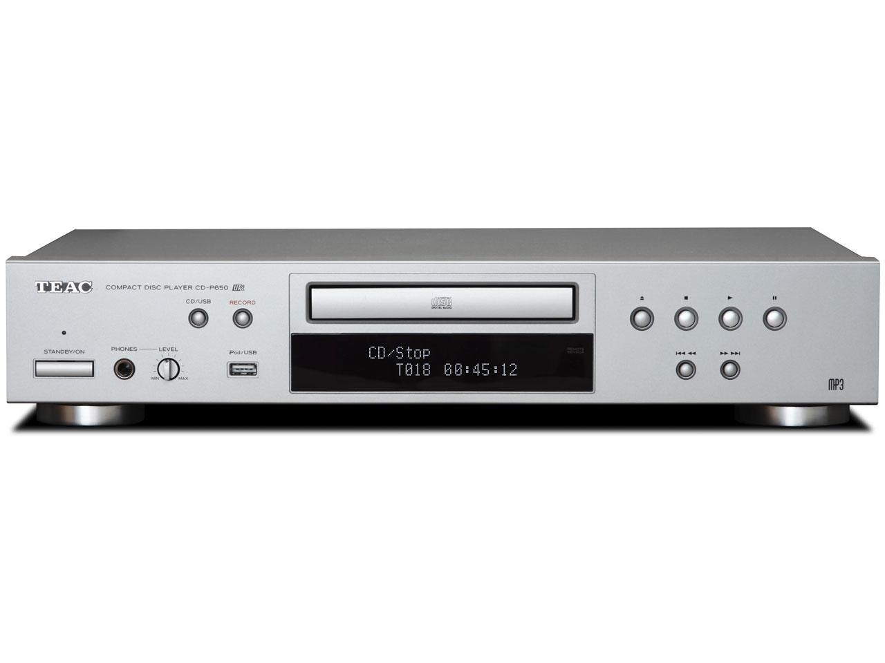 CD-P650-R
