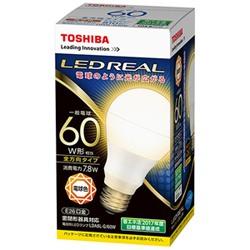 E-CORE LDA8L-G/60W [電球色]