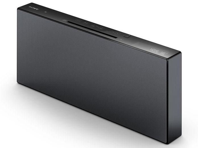 CMT-X7CD (B) [ブラック]