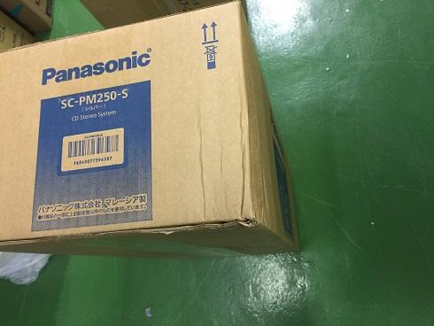 SC-PM250(箱悪)