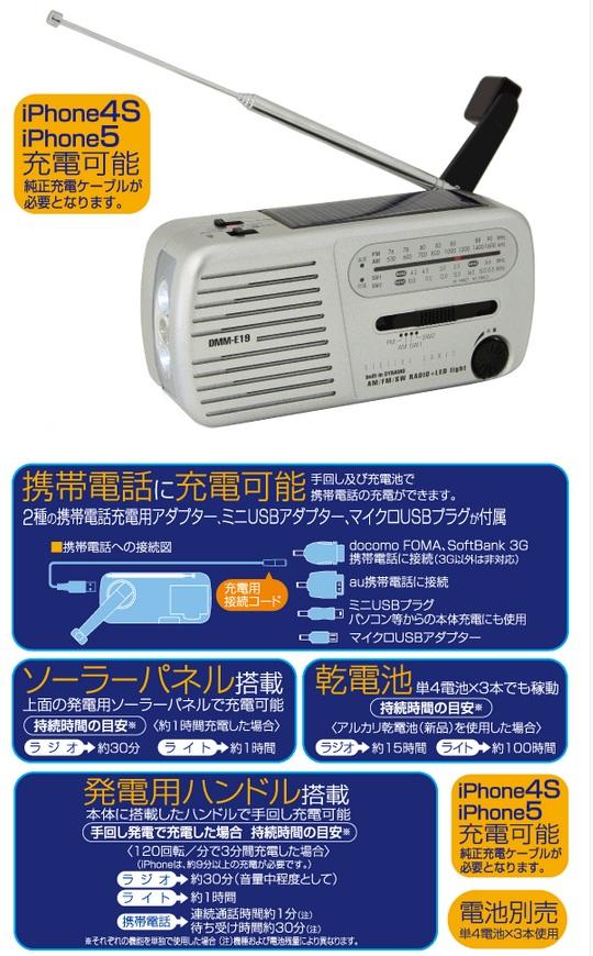 DMM-E19