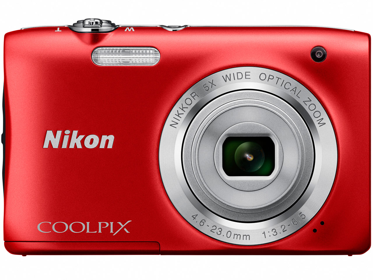 COOLPIX S2900 [レッド]