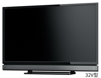 REGZA 32V31 [32インチ]