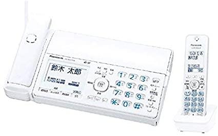 おたっくす KX-PZ510DL-W [ホワイト]