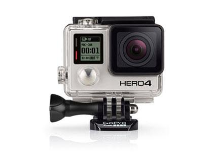 HERO4 Black Edition Adventure CHDHX-401-JP2
