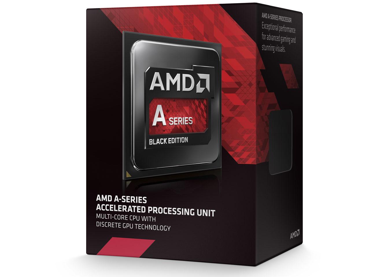 A10-7850K BOX