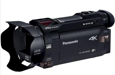 HC-WXF990M