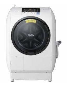 ヒートリサイクル 風アイロン ビッグドラム スリム BD-T6000L