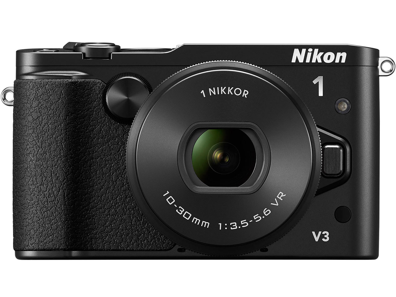 Nikon 1 V3 標準パワーズームレンズキット