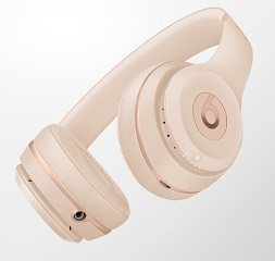 solo3 wireless MR3Y2PA/A [マットゴールド]