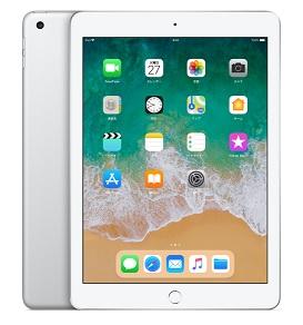 iPad 9.7インチ Wi-Fiモデル 32GB MR7G2J/A [シルバー]
