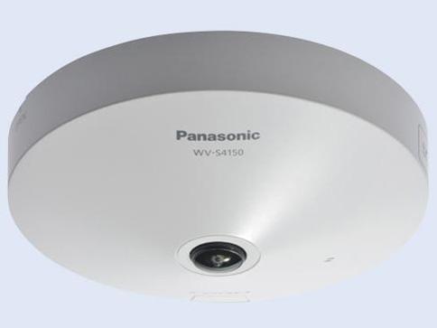 WV-S4150
