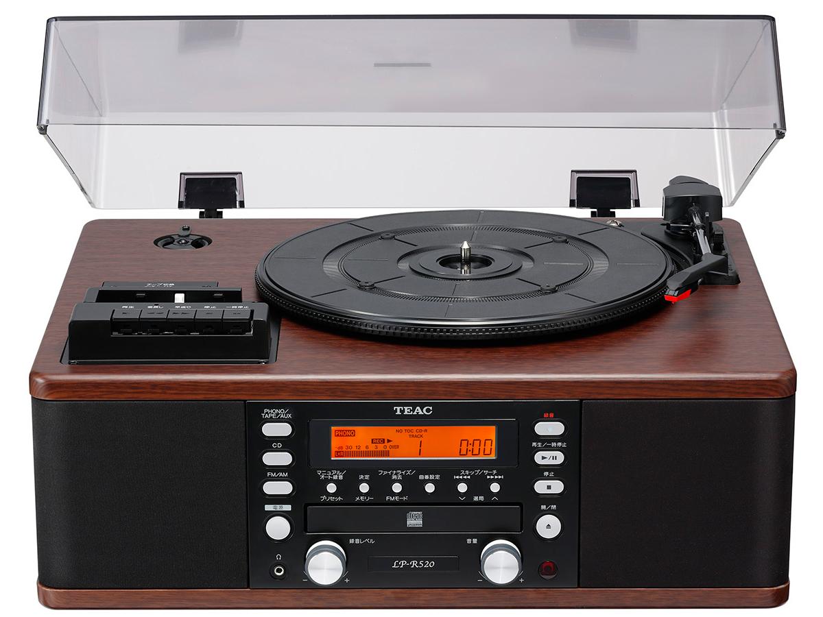 LP-R520