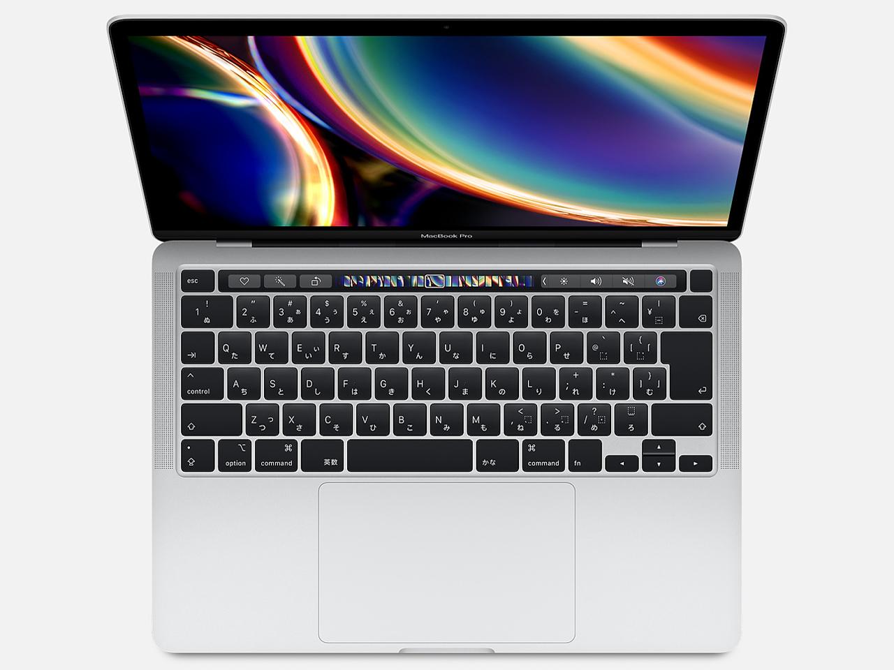 MacBook Pro Retinaディスプレイ 2000/13.3 MWP42J/A [スペースグレイ]